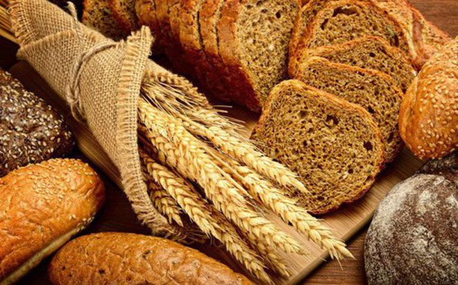 Mang thai đừng ăn bánh mì!