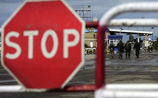 """Tướng Ukraine nói về những nguy cơ của việc Kiev """"dứt tình"""" với Moscow"""