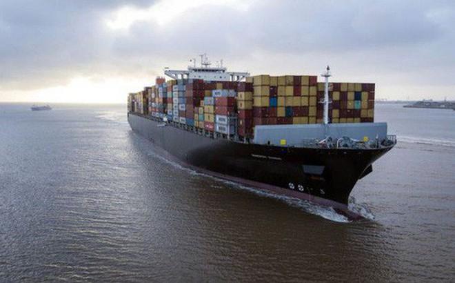 Trung Quốc chạy đua đưa hàng đến Mỹ trước giờ G