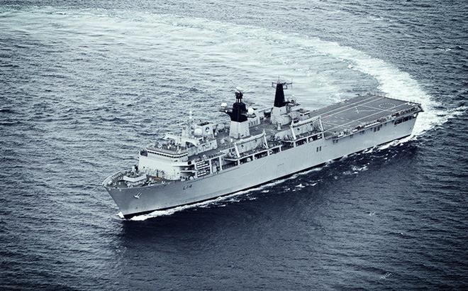 """Đại sứ TQ đe dọa: Nếu các nước tiếp tục hoạt động tự do hàng hải, """"Biển Đông sẽ không bao giờ bình yên"""""""
