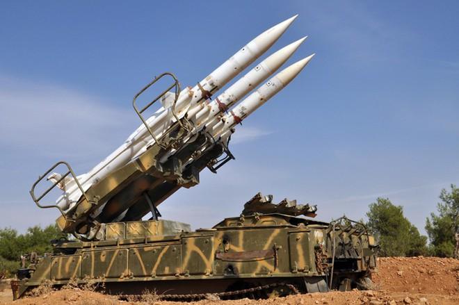 """Hậu thảm kịch IL-20: Nga cần cho Syria """"thứ đó"""" – Israel sẽ không dám làm liều? - Ảnh 1."""