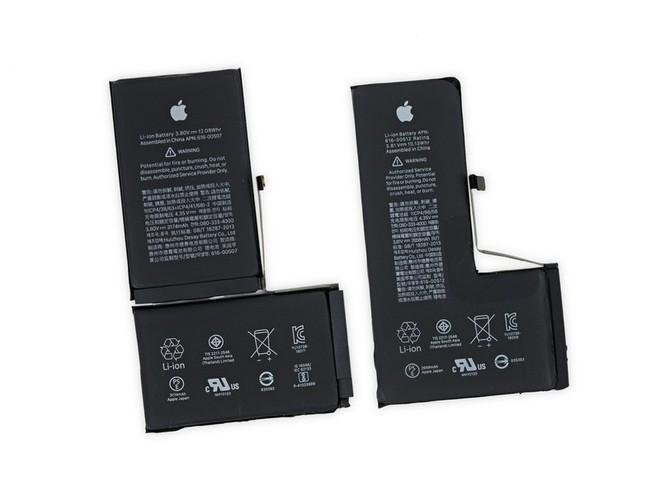 Mổ iPhone XS Max và XS: Phát hiện nhiều chi tiết Apple chưa từng đề cập - Ảnh 24.