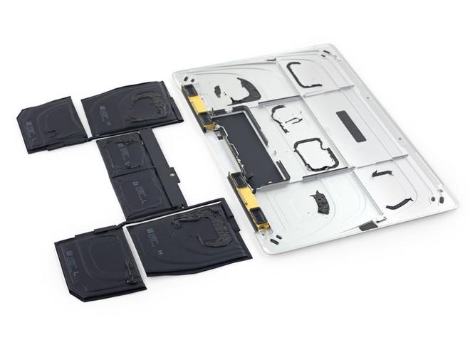 Mổ iPhone XS Max và XS: Phát hiện nhiều chi tiết Apple chưa từng đề cập - Ảnh 26.