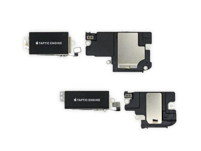 Mổ iPhone XS Max và XS: Phát hiện nhiều chi tiết Apple chưa từng đề cập - Ảnh 28.