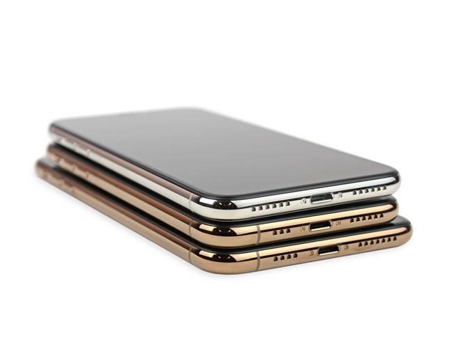 Mổ iPhone XS Max và XS: Phát hiện nhiều chi tiết Apple chưa từng đề cập - Ảnh 3.