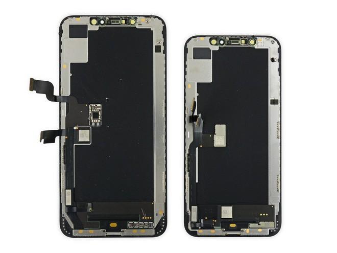 Mổ iPhone XS Max và XS: Phát hiện nhiều chi tiết Apple chưa từng đề cập - Ảnh 30.