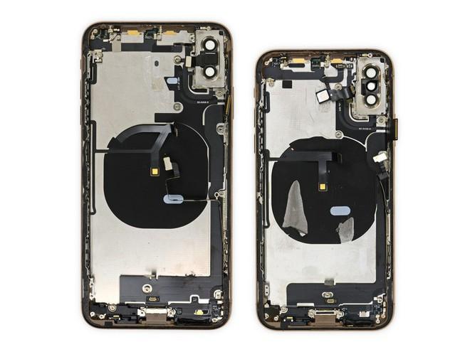Mổ iPhone XS Max và XS: Phát hiện nhiều chi tiết Apple chưa từng đề cập - Ảnh 31.