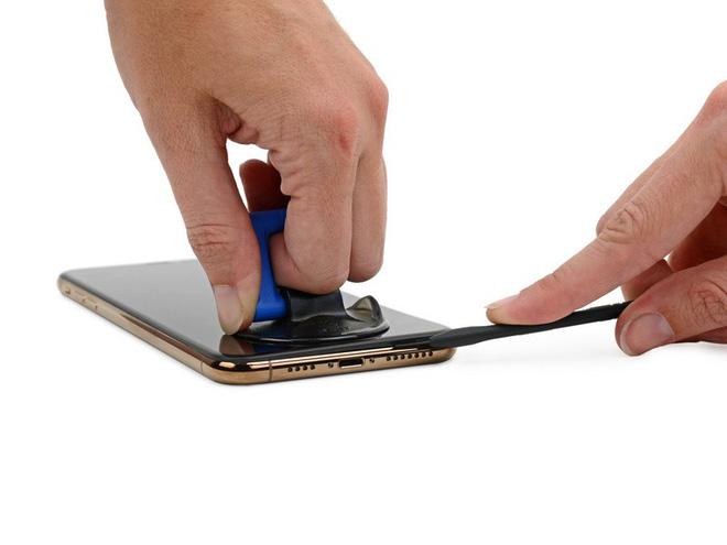 Mổ iPhone XS Max và XS: Phát hiện nhiều chi tiết Apple chưa từng đề cập - Ảnh 6.
