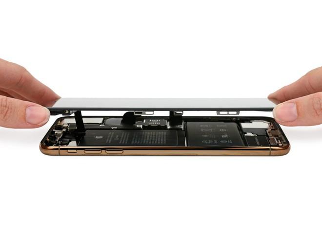 Mổ iPhone XS Max và XS: Phát hiện nhiều chi tiết Apple chưa từng đề cập - Ảnh 7.