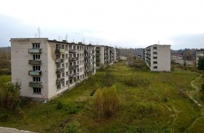 Khám phá những căn cứ tuyệt mật của Liên Xô - Ảnh 7.