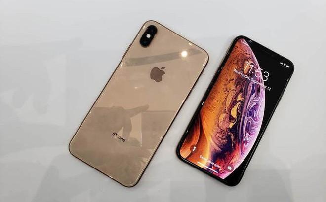 Mất bao nhiêu ngày làm việc người Việt mới đủ tiền mua một chiếc iPhone XS?