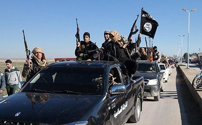 Ai đang bảo trợ khủng bố: Iran hay Mỹ?
