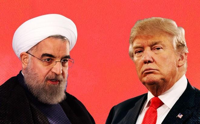TT Rouhani: Nếu tấn công Iran, Mỹ sẽ phải chịu chung số phận với Saddam Hussein