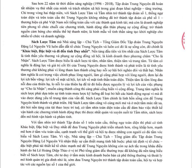 Sách Lược Tâm của Đặng Lê Nguyên Vũ: Sẽ là thứ đưa Trung Nguyên đến địa vị thống ngự - Ảnh 1.