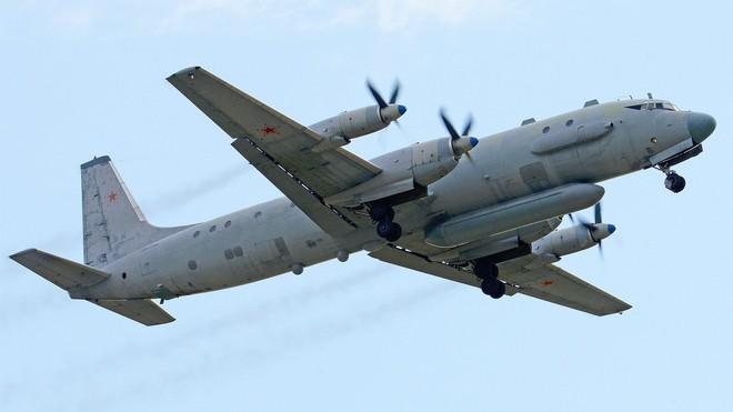 """Vụ IL-20 bị bắn hạ: Israel nơm nớp lo bị Nga """"chặt đứt đôi cánh ở Syria - Ảnh 2."""