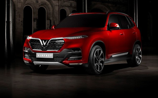 VinFast và các ông lớn của làng ô tô sẽ mang đến những bất ngờ gì tại Paris Motor Show 2018?