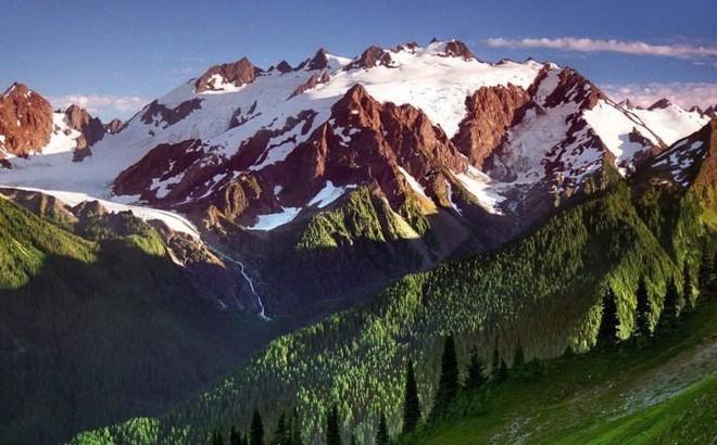 Núi Olympus: Chuyện thần bí về núi Olympus và 12 vị thần