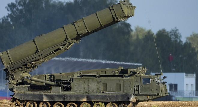 Chuyên gia: Ông chủ Nga đã thống lĩnh không phận Syria, F-22, F-35 Mỹ nên tránh xa! - Ảnh 2.