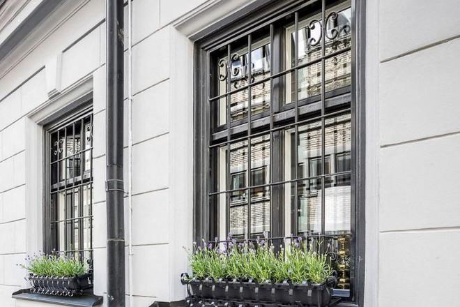 Cải tạo từ tầng trệt cũ, căn hộ 28m2 được hồi sinh, đẹp từng centimet - Ảnh 2.