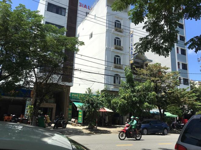 Người chồng trong vụ 3 khách du lịch tử vong ở khách sạn tại Đà Nẵng tiết lộ thông tin mới - Ảnh 3.