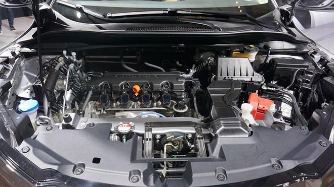 Ít tính năng, giá phân phối hãng Honda HR-V ở Việt Nam cao hơn ở Thái Lan - Ảnh 1.