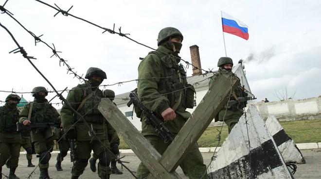 Ukraine thẳng thừng gạt Nga, lựa chọn Mỹ-NATO-EU: Cái giá rất đắt cho Kiev - Ảnh 1.