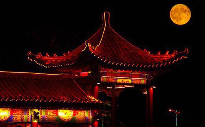 Là ngày lễ lớn chỉ sau Tết Nguyên Đán, Tết Trung Thu của người Trung Quốc có điều gì thú vị?