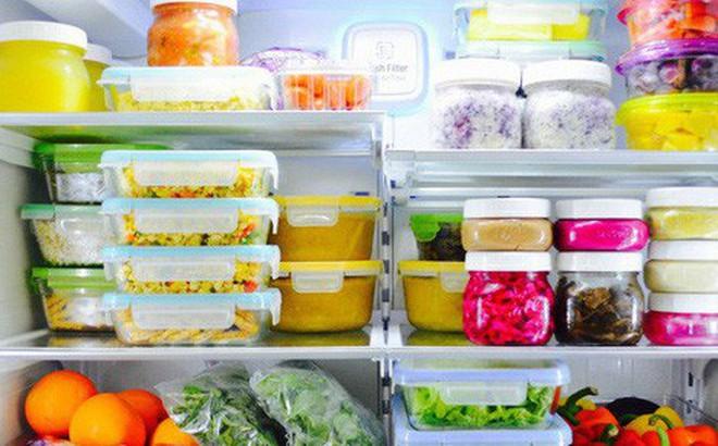 Ngăn mát và ngăn đông trong tủ lạnh để bao nhiêu độ mới đạt chuẩn?
