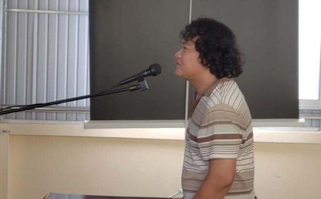 Facebooker Quang Đoàn lãnh án tù vì đăng tải, phát tán thông tin xuyên tạc