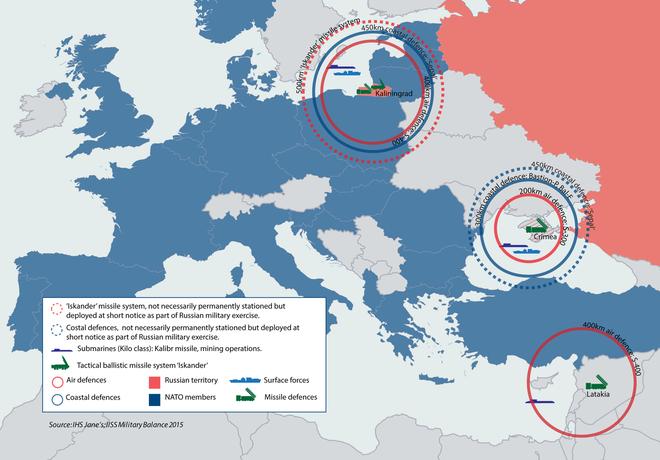 Chuyên gia: Ông chủ Nga đã thống lĩnh không phận Syria, F-22, F-35 Mỹ nên tránh xa! - Ảnh 1.