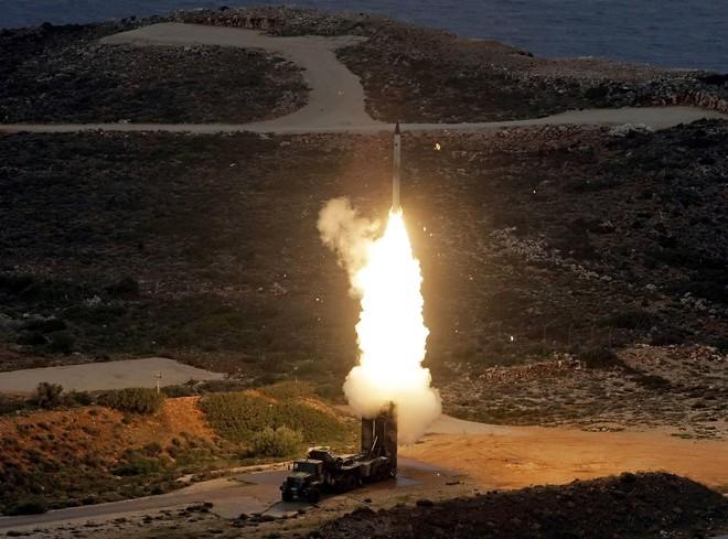 Tên lửa S-300 hiện đại nhưng Nga-Syria chớ chủ quan, Mỹ đã nắm bí mật động trời - Ảnh 1.