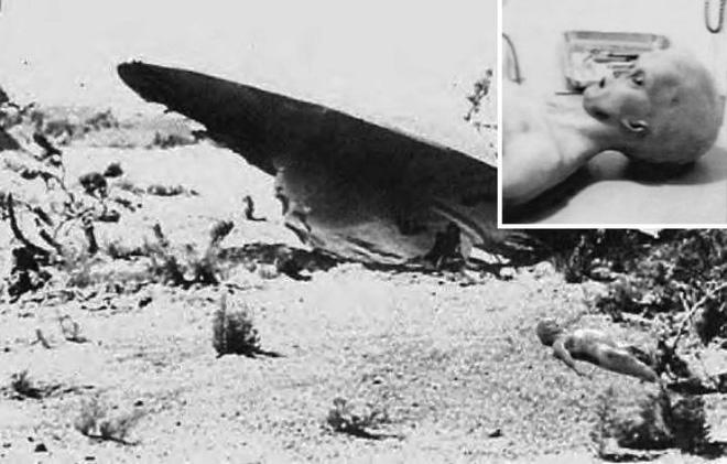 """5 """"điểm nóng"""" xuất hiện UFO và người ngoài hành tinh nhiều nhất trên Trái Đất - Ảnh 3."""