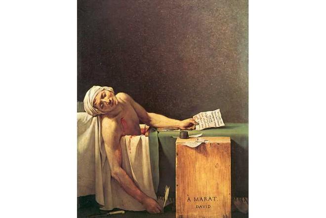 Các nữ sát thủ khét tiếng trong lịch sử: Nàng quý tộc xinh đẹp giết người trong bồn tắm - Ảnh 2.