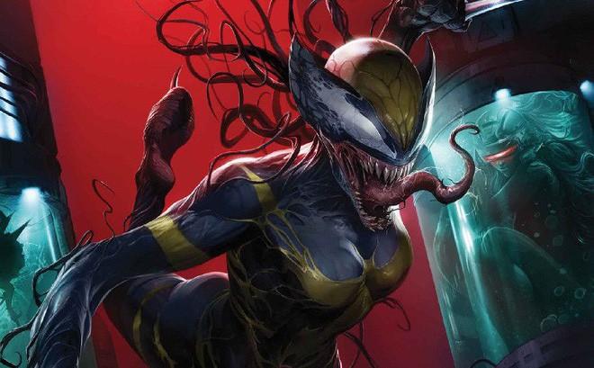"""Những siêu anh hùng Marvel đã từng """"hòa làm một với"""" Symbiote của Venom, từ Deadpool cho tới Spider-Man"""