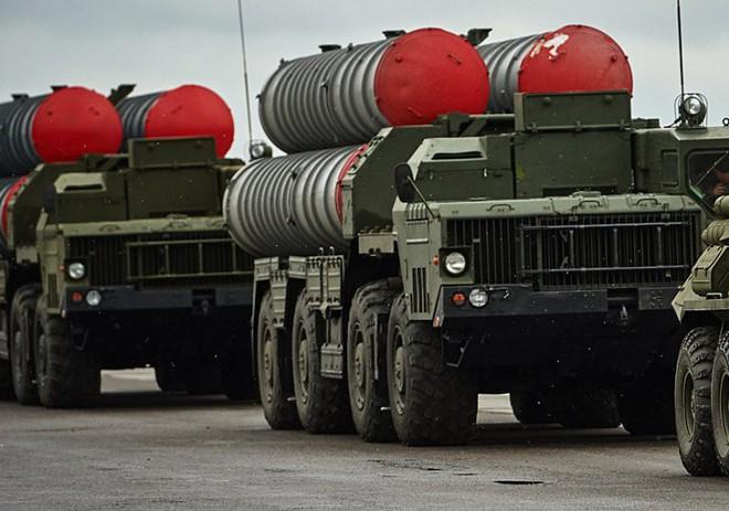 Đưa S-300 cho Syria: Bước đi nguy hiểm, máy bay Nga vẫn có thể bị ăn đạn nhầm như IL-20 - Ảnh 3.