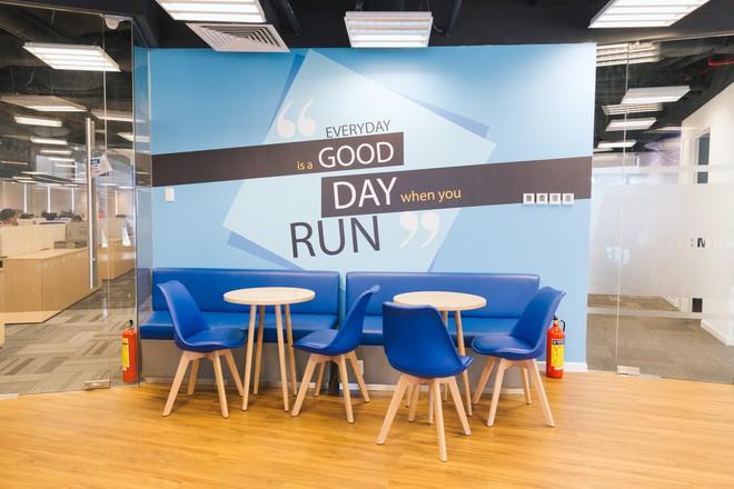 Giải mã những nơi làm việc tốt nhất Việt Nam: Cận cảnh văn phòng tuyệt đẹp của Samsung Việt Nam - Ảnh 8.