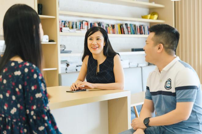 Giải mã những nơi làm việc tốt nhất Việt Nam: Cận cảnh văn phòng tuyệt đẹp của Samsung Việt Nam - Ảnh 13.