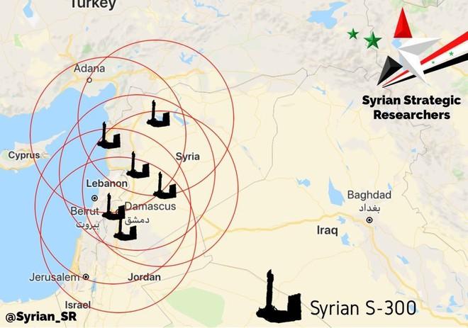 Nếu S-300 Syria bẫy, tiêu diệt chỉ 1 tiêm kích  tàng hình F-35 Israel, điều gì sẽ xảy ra? - Ảnh 4.