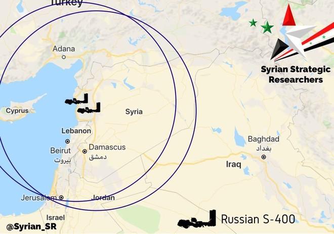Nếu S-300 Syria bẫy, tiêu diệt chỉ 1 tiêm kích  tàng hình F-35 Israel, điều gì sẽ xảy ra? - Ảnh 5.