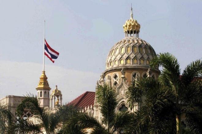 Thủ tướng Thái Lan Prayut Chan-ocha viếng cố Chủ tịch nước Trần Đại Quang - Ảnh 3.