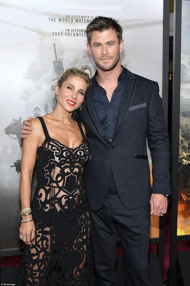 Thor Chris Hemsworth xây nhà ở khổng lồ như trung tâm mua sắm, khiến hàng xóm xung quanh bức xúc - Ảnh 3.