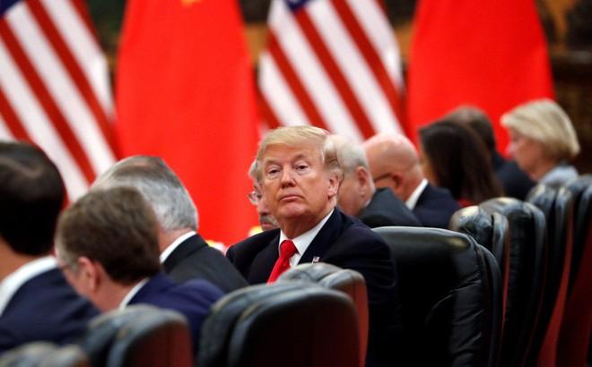 Không đơn thuần là chiến tranh thương mại, TQ sẽ phải bước vào cuộc chơi chính trị mới theo luật chơi của Mỹ