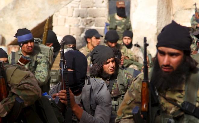 Giải giáp phiến quân để tránh 'tắm máu' ở Idlib - 'nhiệm vụ bất khả thi' với Thổ Nhĩ Kỳ?