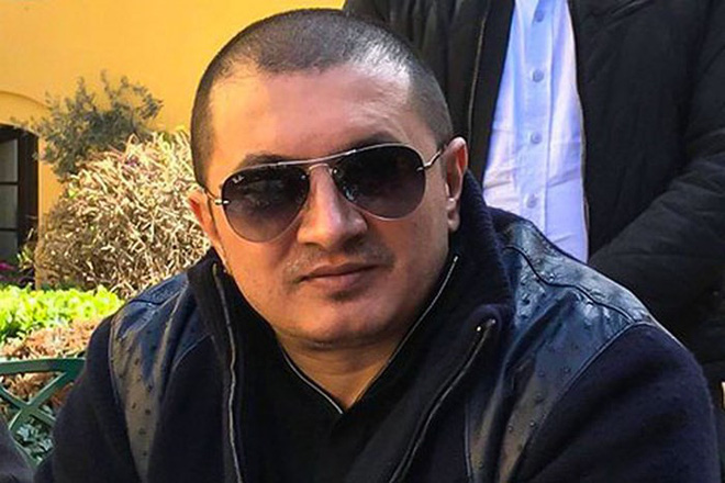 Ông trùm mafia Azerbaijan bị săn lùng khi vừa mãn hạn 22 năm tù - Ảnh 1.