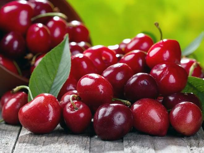 Gợi ý bữa sáng đầy đủ dinh dưỡng với sự kết hợp của các loại trái cây - Ảnh 1.
