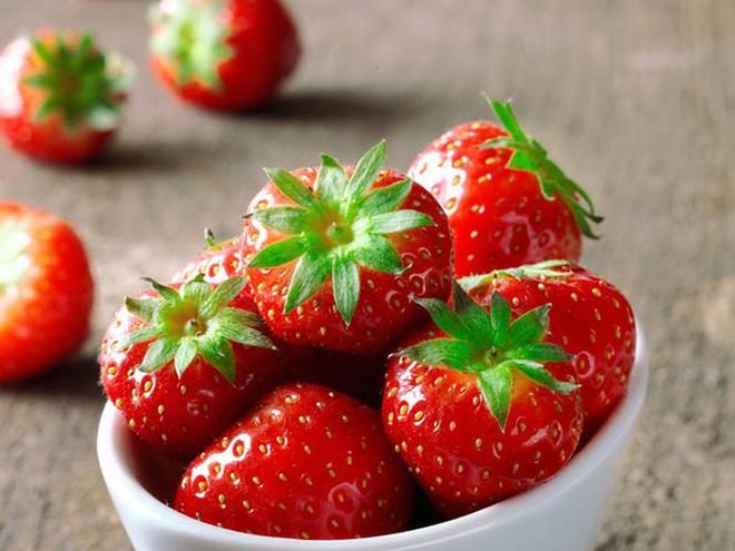 Gợi ý bữa sáng đầy đủ dinh dưỡng với sự kết hợp của các loại trái cây - Ảnh 3.