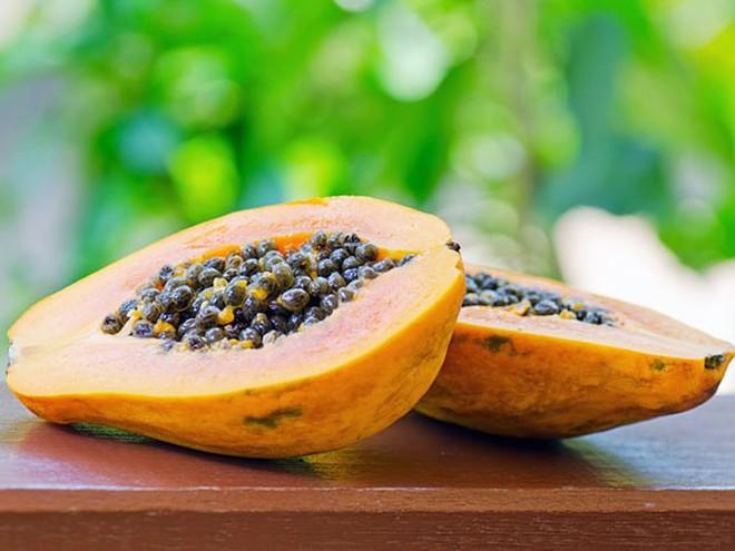 Gợi ý bữa sáng đầy đủ dinh dưỡng với sự kết hợp của các loại trái cây - Ảnh 4.