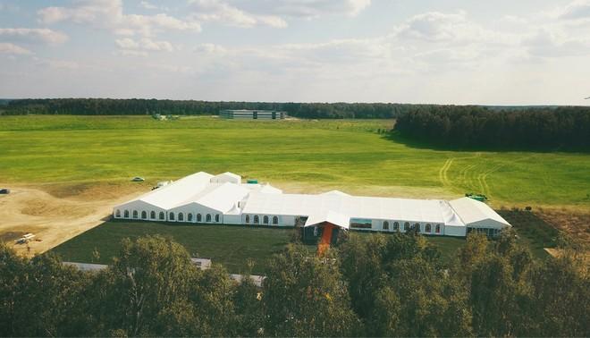 Hành trình ấn tượng của TH: Từ đồng cỏ hoang vu tới nhà máy sữa công suất lớn nhất nước Nga - Ảnh 8.