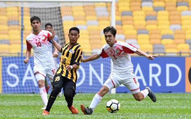 """Vứt đi lợi thế lớn, Malaysia và Thái Lan cùng nhau """"rớt đài"""" ngay từ vòng bảng"""