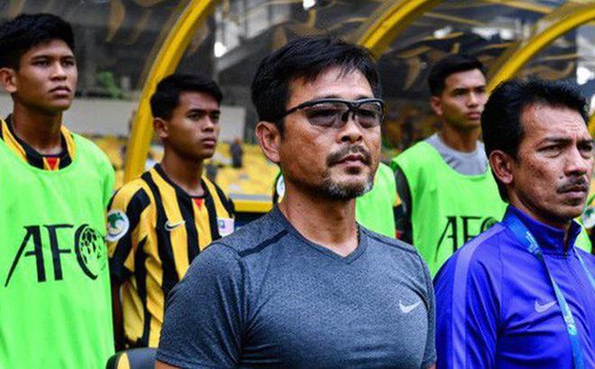 Bị loại từ vòng bảng, HLV trưởng U16 Malaysia lập tức bị sa thải
